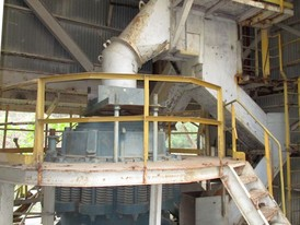 4.25 ft. Symons Shorthead Cone Crusher for Sale