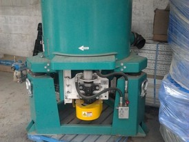 Knelson CD20 Concentrator