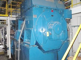 18V34SG Wartsila 5,750 kW Generators for Sale
