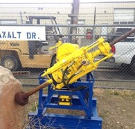 Longyear 24 Diamond Core Drill for Sale