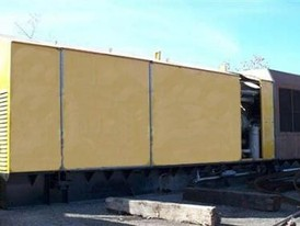 3000 KW Fairbanks Morse Generator for Sale