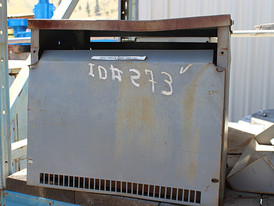 15 KVA 600 - 208/120 Volt Three Phase Marcus Transformer For Sale