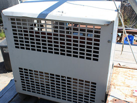 112.5 KVA 600 - 480 Volt 3 Phase Marcus Transformer For Sale