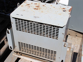 112.5 KVA 600-208Y/120 Volt - 3 Phase Marcus Transformer For Sale