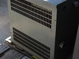 15 KVA 600 - 240, 3 phase Hammond Transformer for Sale
