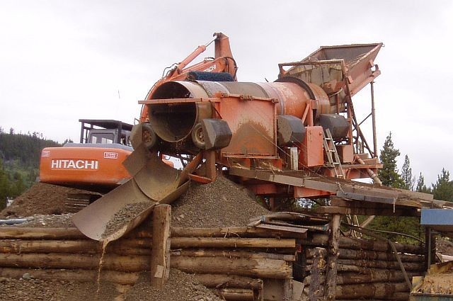 Aggregate Equipment