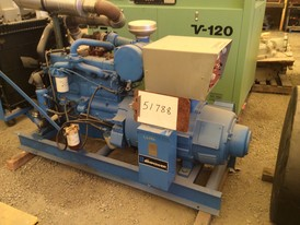 50 KW Simpower Diesel Generator for Sale