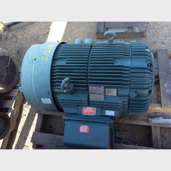 200 hp reliance electric motor for sale by savona equipment for 200 horsepower electric motor
