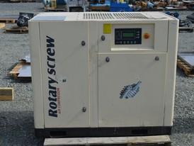 Rotary Screw YD-30SA Stationary Air Compressor