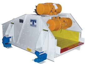 Haver Boecker Tyler 3ft. x 10ft. UML-Class 2 Deck Rinse Screen