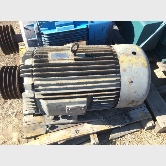 100 hp toshiba electric motor for sale by savona equipment for 100 hp dc motor