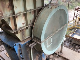 Sandvik JM1108 HD/CJ411 Primary Jaw Crusher