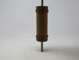 Royal Electric 200 Amp 250 Volt Fuse