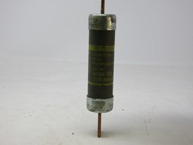 100 AMP GOULD ONE TIME NRN 100 FUSE