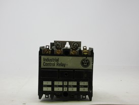 Westinghouse 10 Amp Industrial Control Relay