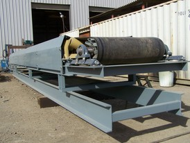 Custom Built Conveyors