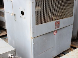 225 KVA 480 - 208/120 Three Phase Indoor Dry Polygon Transformer for sale