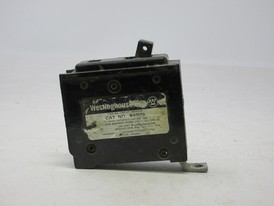 Westinghouse 15 Amp 1 Pole Breaker