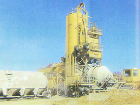 Coneco All-Pro 12 Yard Concrete Batch Plant