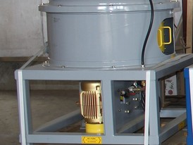 Falcon C400 Centrifugal Gravity Concentrator