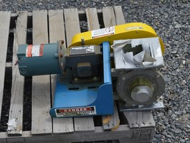 WM.W. Meyer + Son Inc 6 x 6 Rotary Valve
