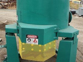 Knelson CD30 Concentrator