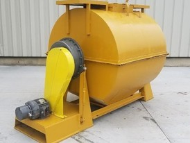Paul O. Abbe 50in. x 56in. Ball Mill