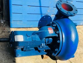 Mission Magnum 8 x 6 x 14 Centrifugal Pump