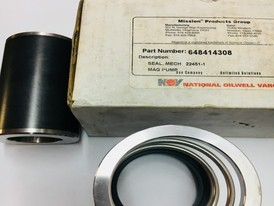 Missions Magnum Pump Mechanical Seal