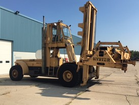 Hyster 800 Container Stacker