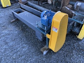Nordstrong 9 in. x 5 ft. Screw Conveyor