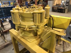 Telsmith 18 in. Cone Crusher