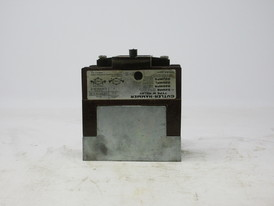 Cutler Hammer 10 Amp Type M Control Relay