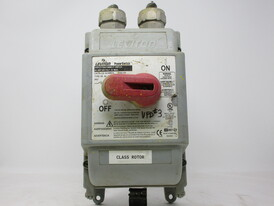 Leviton 60 Amp Safety Disconnect Switch