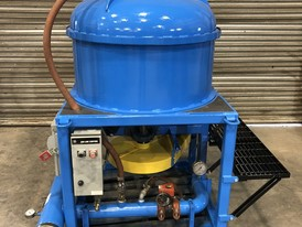 (Used) Hy-G P21 Gold Concentrator