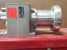 Lenze Gearboxes