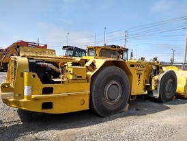 Atlas Copco ST1030 Scooptrams