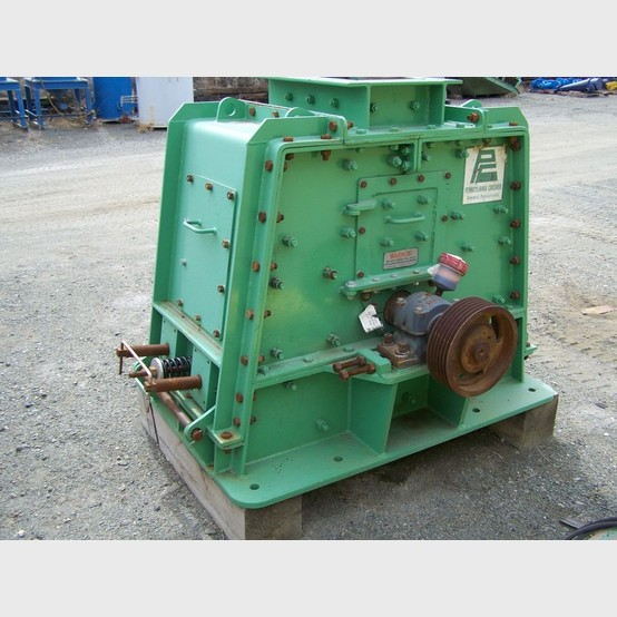 Allis Chalmers Electric Motor 30 Hp