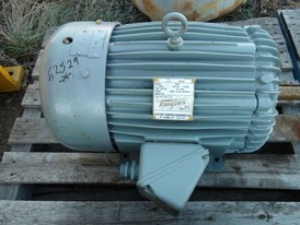 Tamper 10 hp Electric Motor