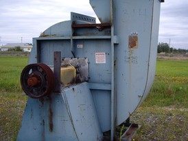 Twin City Centrifugal Blower