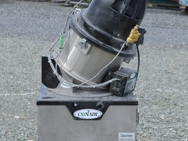Conair Self Contained Vacuum Loader