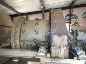 Eimco 4 ft. x 4 ft. Ball Mill