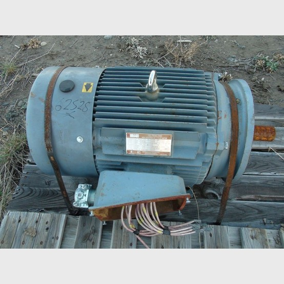 Madison electric motor supplier 50 hp electric motors for 50 hp dc motor