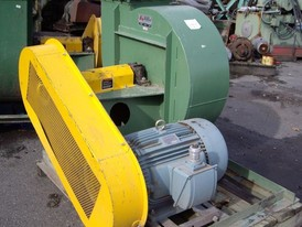 Allied 50 hp Centrifugal Blower