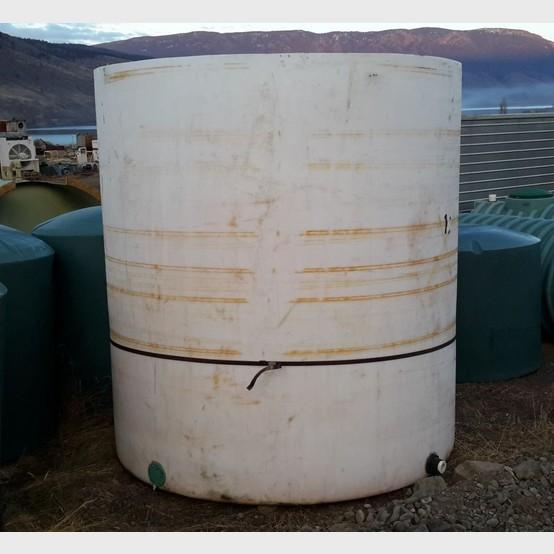 Polyethylene Vertical Tank Supplier Worldwide 6000