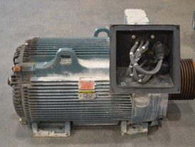 Baldor Reliance 300 HP 460 Volt Electric Motor