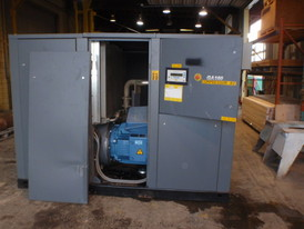 Atlas Copco GA-160 Air Compressor