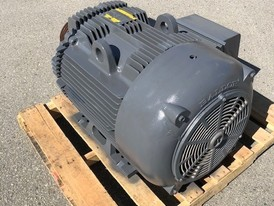 Baldor 150 HP 575 Volt Electric Motor