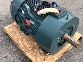 Baldor 300 HP 575 Volt Electric Motor