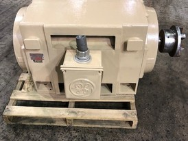 General Electric 600 HP 2300 Volt Electric Motor